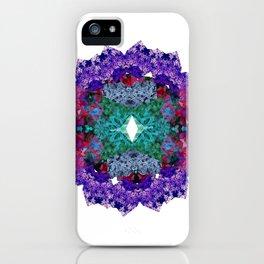 Flower Wheel  iPhone Case