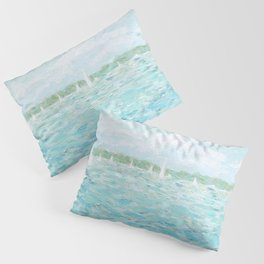 Annapolis Harbor Pillow Sham