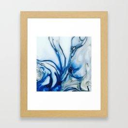 hypnothic Framed Art Print