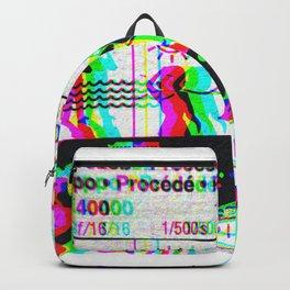 Analogue 001 Backpack