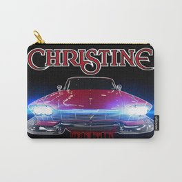 Christine Road Rage Carry-All Pouch