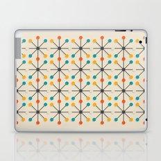 Midcentury Pattern 02 Laptop & iPad Skin