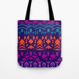 Paper cut collection-03 Tote Bag