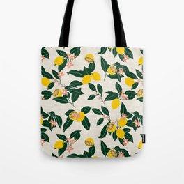 LEMONNY Tote Bag