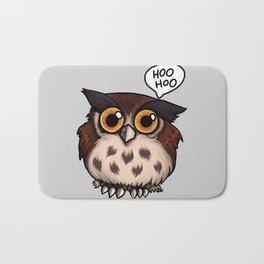 Owlet Bath Mat