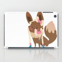 sylveon iPad Cases featuring Sylveon by Dani Tea