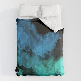 Pigment Decomposed Comforters