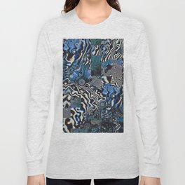 HYPFNA Long Sleeve T-shirt