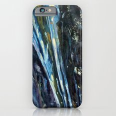 The Whale iPhone 6s Slim Case
