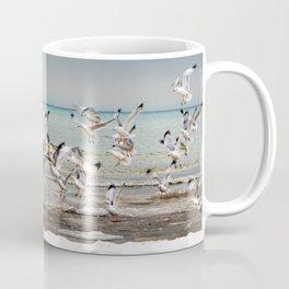 Time to go Coffee Mug