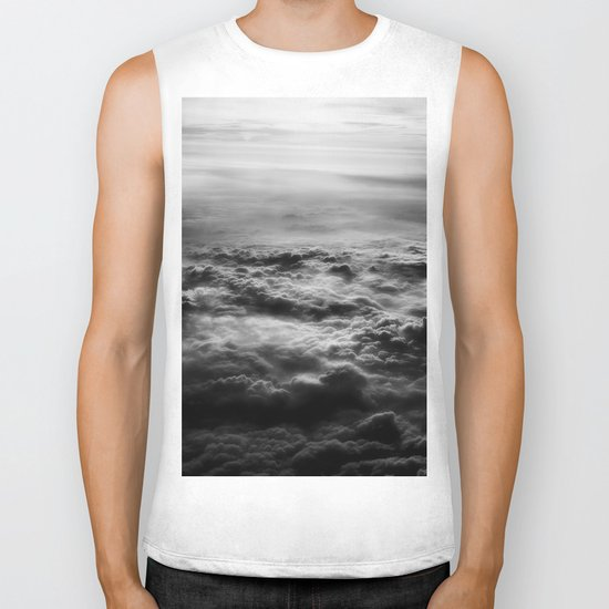 Four Days (Spread your wings and fly) Biker Tank