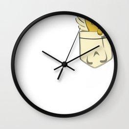 Kero in your pocket! Wall Clock