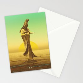 Kun Iam Stationery Cards