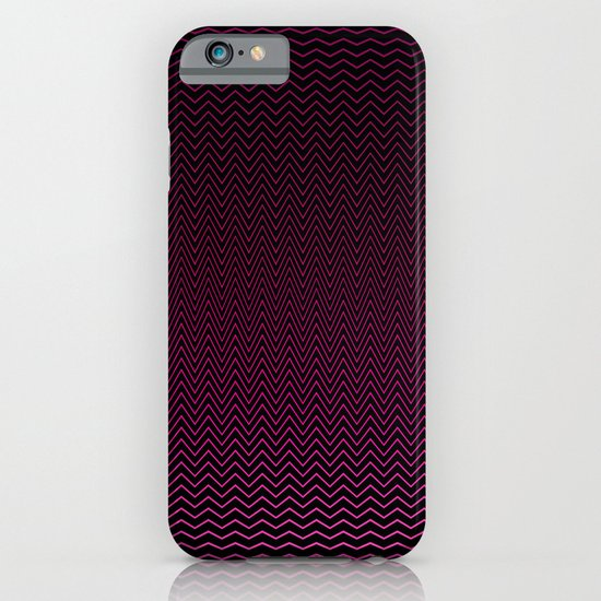 Low Peaks At Night iPhone & iPod Case