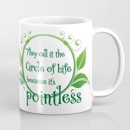 Pointless Coffee Mug