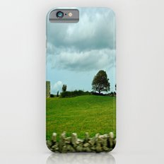 Speeding By The Irish Countryside Slim Case iPhone 6s