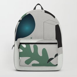 Shape study #7 - Synthesis Collection Backpack