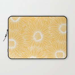 Sunflowers Laptop Sleeve