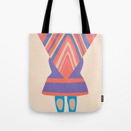 Fashion Ropina Tote Bag