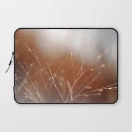 Nature Sparkles Laptop Sleeve