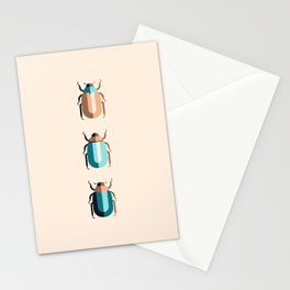 June Bugs Stationery Cards
