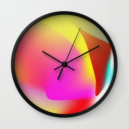 Something To Remember Me By Wall Clock