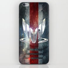 N7 Spectre iPhone & iPod Skin