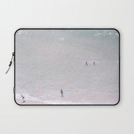 Beach dreams II Laptop Sleeve