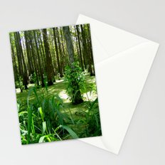 Bayou Stationery Cards
