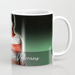 Veterans Appreciation Coffee Mug