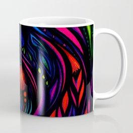 Fuchsia Glow Coffee Mug