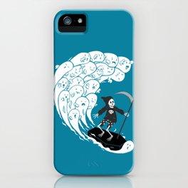 R.I.P.  Tide iPhone Case