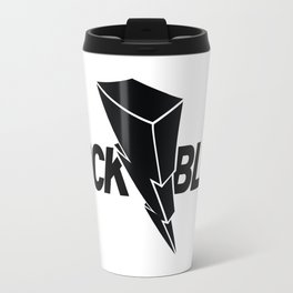 ShockBlast Original Flash Logo Travel Mug