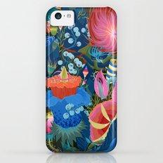 The Garden iPhone 5c Slim Case
