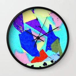 Hangman Jury Wall Clock