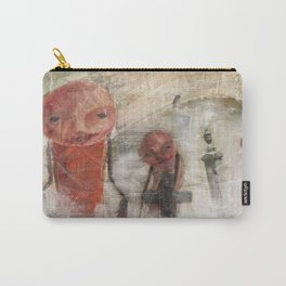 The Dead Will Walk Again Carry-All Pouch