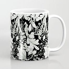 Venus Flowers Coffee Mug