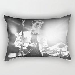 Panic! At The Disco Rectangular Pillow