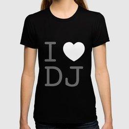 I Heart Jeter T-shirt