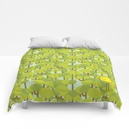 Attweetude Comforters