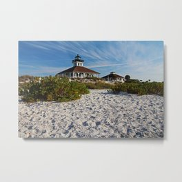 My temporary Life Metal Print