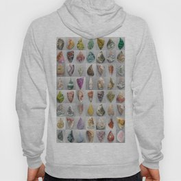 Agate Montage Hoody