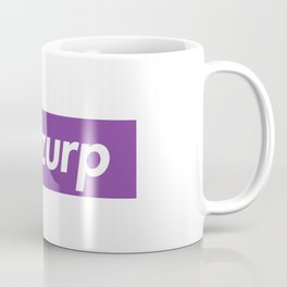 Sizzurp Coffee Mug