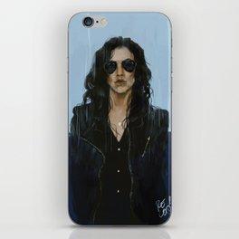 Rosa Diaz iPhone Skin