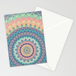 Mandala 350 Stationery Cards