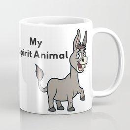 My Spirit Animal Coffee Mug
