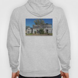 Abandoned in the Country Hoody