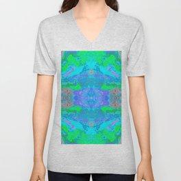 Opal Design by Chrissy Wild Unisex V-Neck