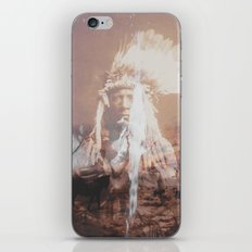 Native Life iPhone & iPod Skin