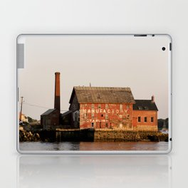 The Paint Factory Laptop & iPad Skin